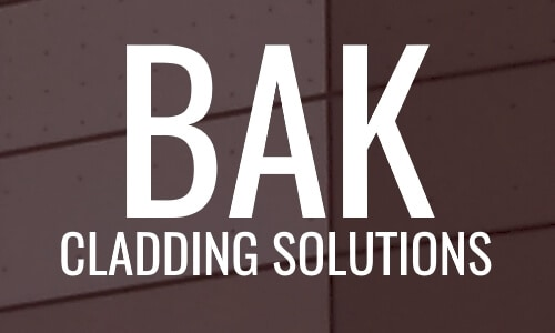 BAK Cladding Solutions