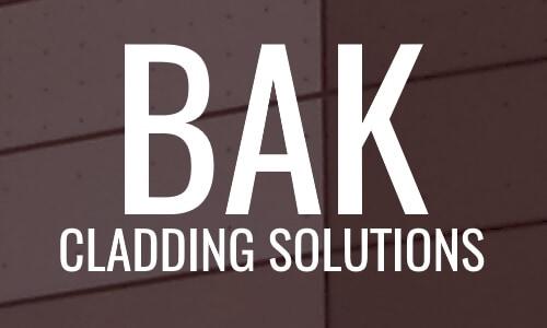 BAK Cladding Solutions